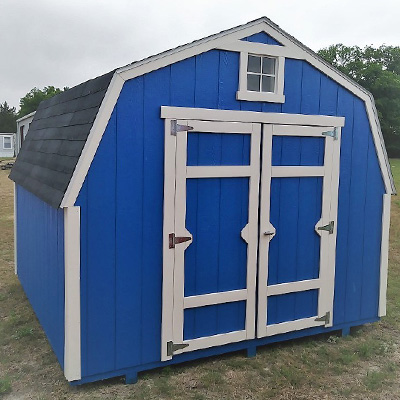Outdoor Storage Sheds in Anneta