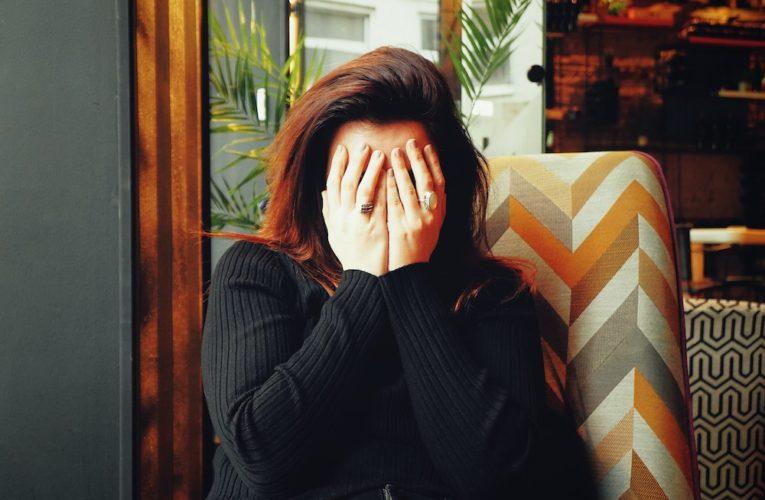 Relief from Headache Pain in Anneta